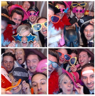 photo booth hire party