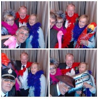 photo booth hire wedding