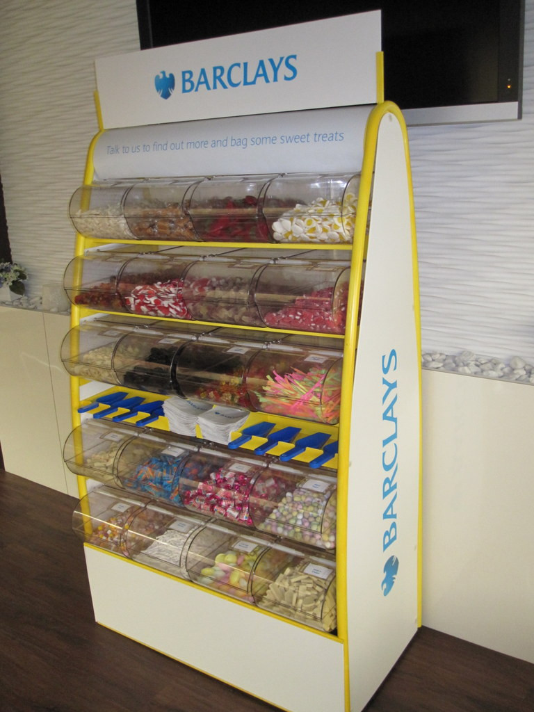 branded pick n mix london