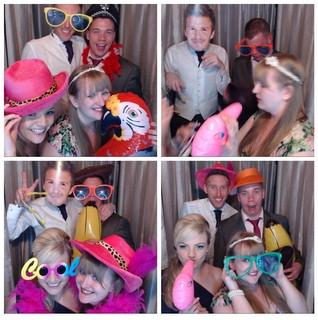 photo booth hire birthday