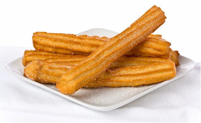 churros in kent