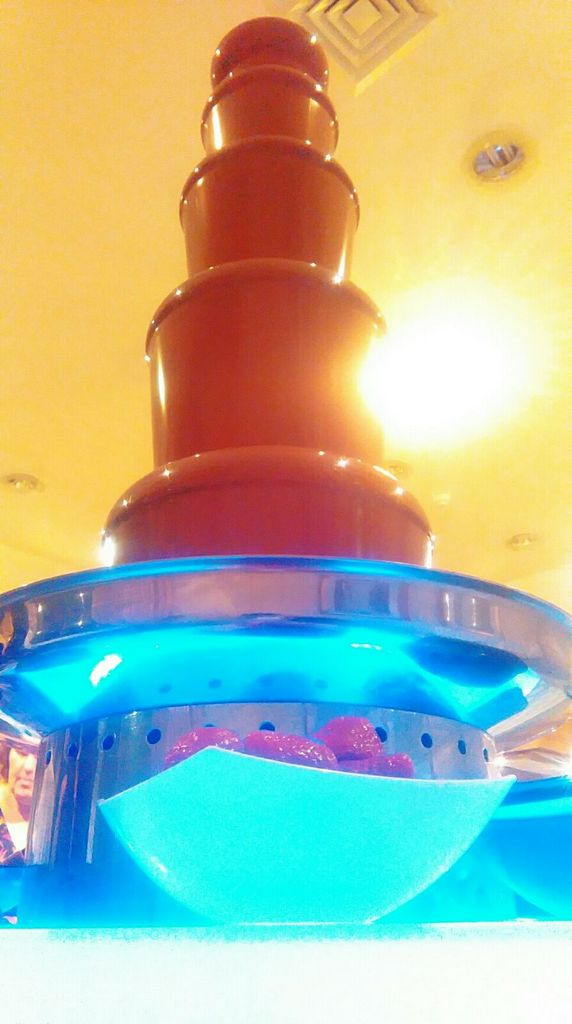 chocolate fountain hire within kent
