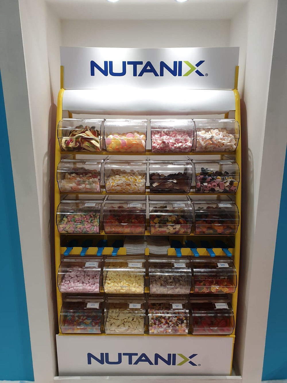 Branded Pick n Mix Manchester Central