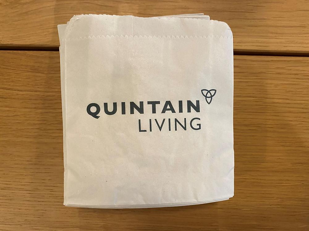 branded sweetie bags