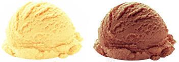 ice cream bike flavours