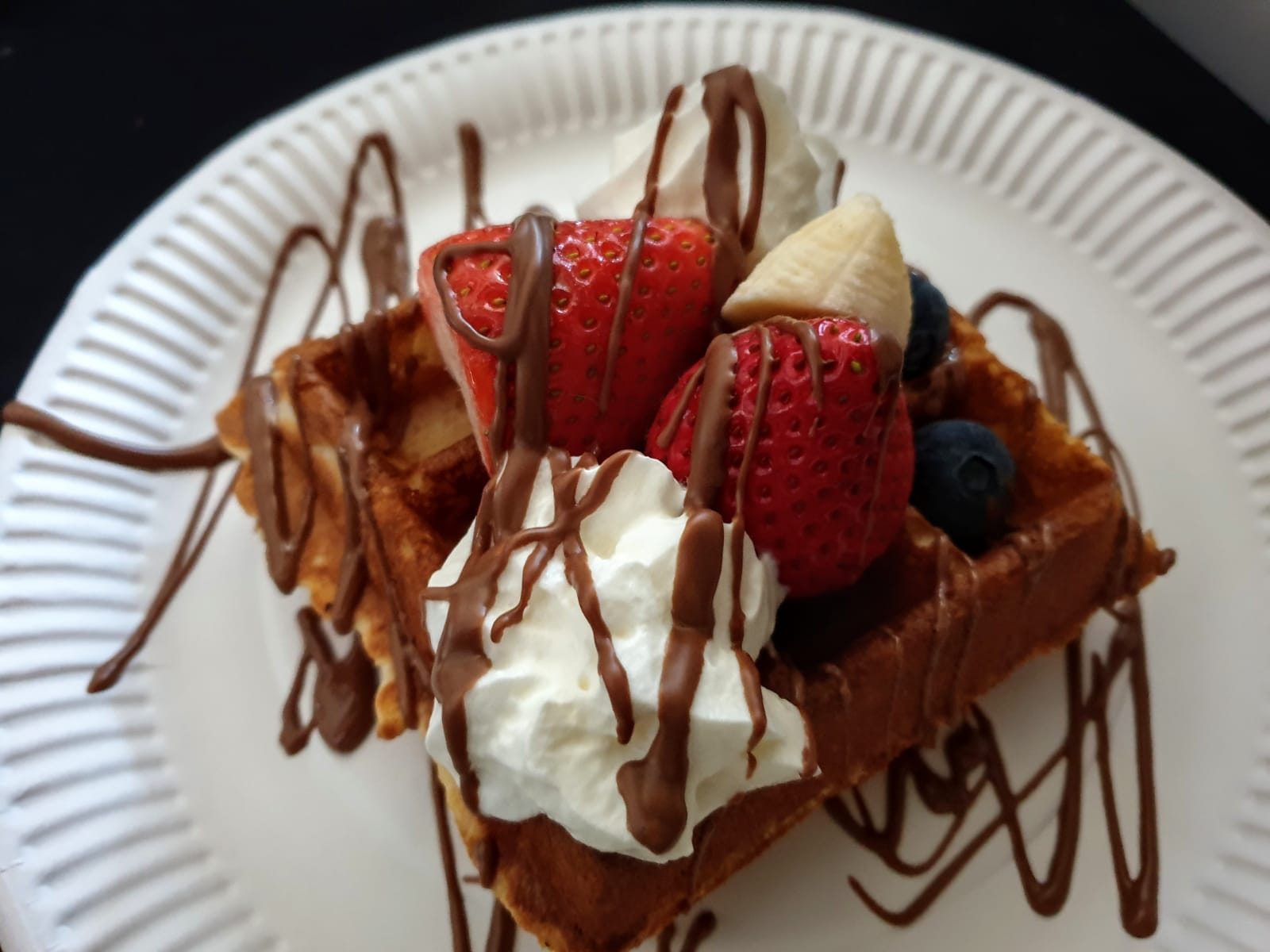 waffles-served-at-event