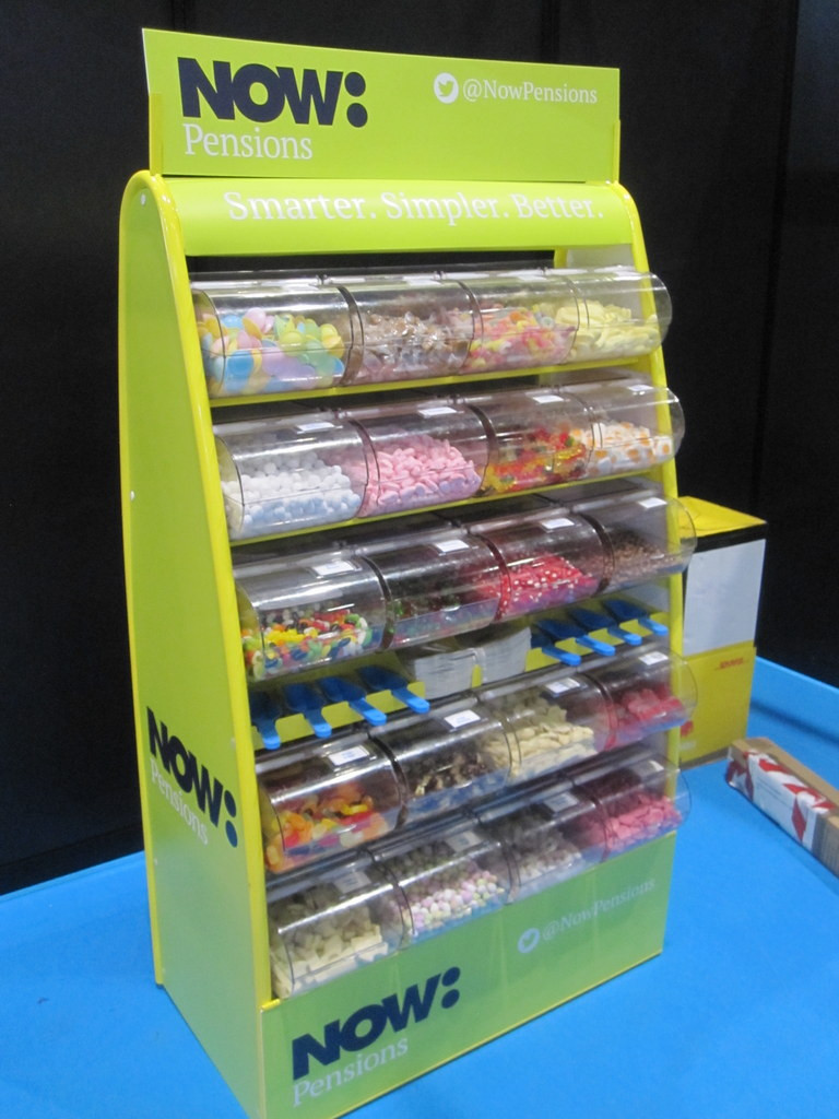 branded sweets excel pick n mix