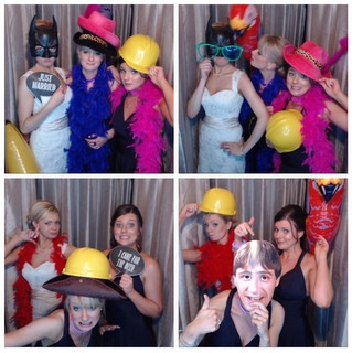 photo booth hire promo