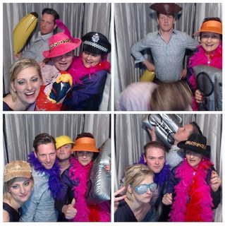 photobooth hire prom