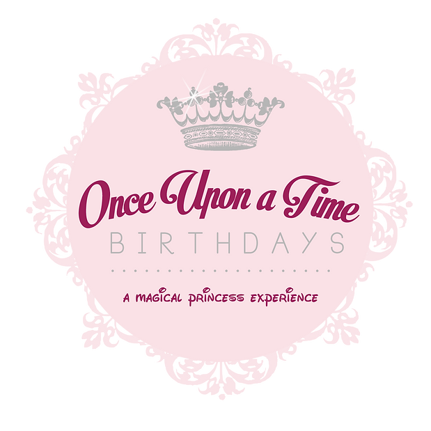 Once Upon A Time Birthdays | Magical Princess Parties