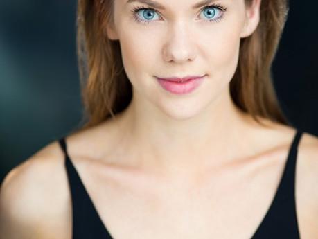 Meet the cast.. Victoria McCabe