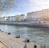Paris_La siene