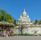 Paris-montmartre