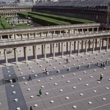 Paris_Palais Royal