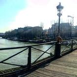 Pont des arts_Par