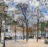 Paris_Place dauphine