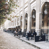 Paris_Cafés_Palais royal