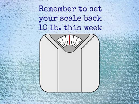 HCG Diet: Set Your Scales Back 10 Pounds with HCG 2.0