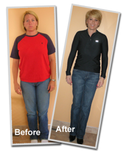 greenville hcg diet success stories and testimonials