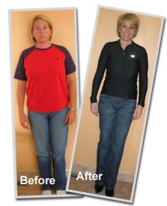 greenville hcg diet success stories and testimonials