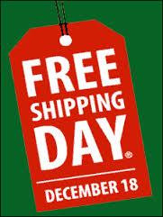 Free Shipping Wednesday On Your HCG Diet Purchase