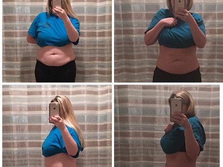 There Is More to HCG Weight Loss Than What the Scale Tells You – Ask Kasey!