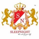 SleepNight Logo