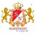 SleepNight Logo
