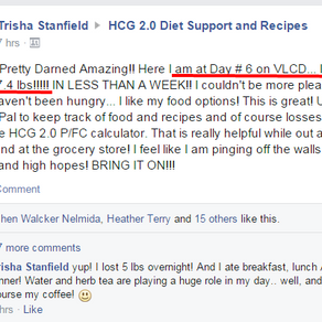 Proper Loading Is a Must for Your HCG Diet Success