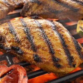 A Tasty Chicken Recipe for the HCG Diet