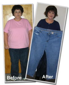 HCG Diet Vs. Weight Watchers