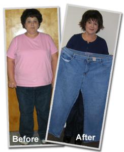HCG Diet Vs. Weight Watchers