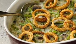 HCG Diet Recipes – Green Bean Casserole for P3 Maintenance
