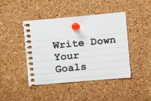 6 Simple Steps to Help You Succeed with Your 2015 New Year's Resolution