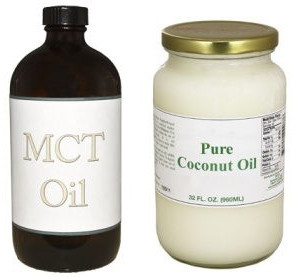 Which Is Better for My HCG Diet – Coconut Oil or MCT Oil?