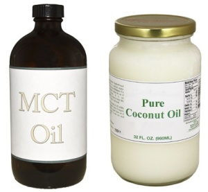 coconut oil on hcg diet