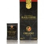 Café Noir Black Coffee from Organo Gold