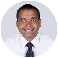 Dr Joshua Knowles (USA)