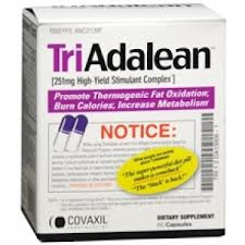 Does the New Diet Pill TriAdalean Really Work?