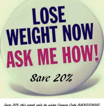 Back to School HCG Diet Coupon Code for HCG 2.0