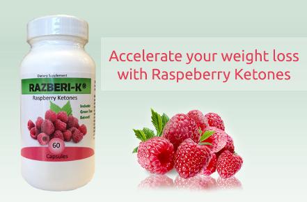 raspberryketons