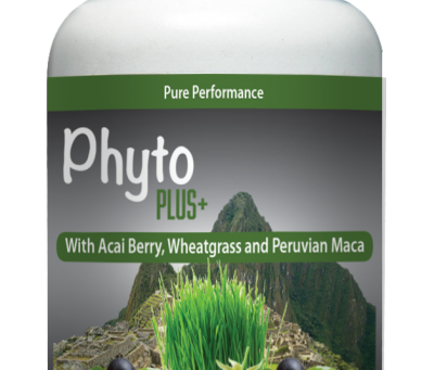 Phyto Plus – Finally Feel Full with the Phyto Nutrition Your Body Needs