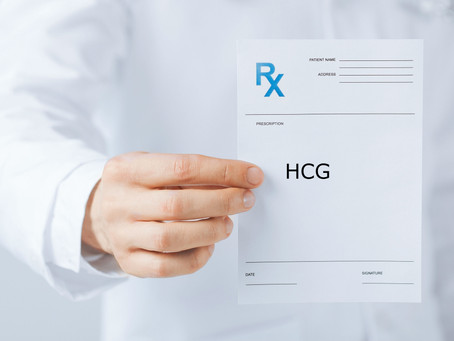 3 Reasons Prescription HCG Injections Might be a Better Option