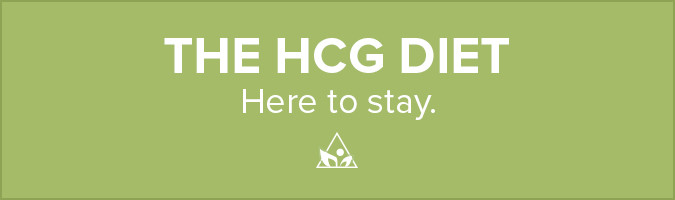 rapid weight loss with the hcg diet