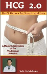 The Loading Phase or P1 of your HCG 2.0 Diet