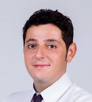Dr Dino Buosciolo