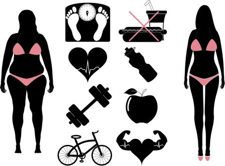 HCG Diet for summer weight loss
