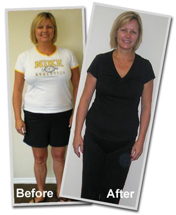 Jennifer used Garcinia Cambogia to assist HCG diet