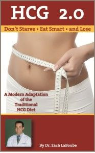 HCG 2.0 - A Modern Adaptation of the Traditional HCG Diet