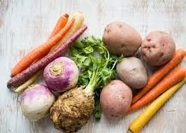root vegetables on the hcg diet
